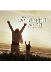 What A Wonderful World CD
