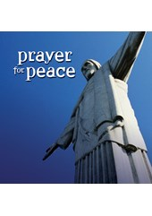 Prayer for Peace CD
