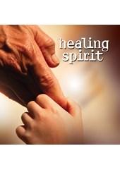 Healing Spirit CD