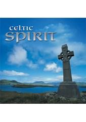 Celtic Spirit CD