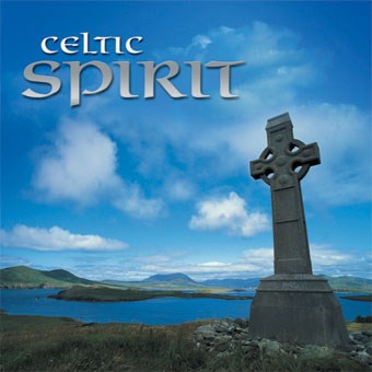 Celtic Spirit CD