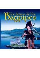 Beauty Of The Bag Pipes CD