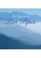 Magic of Pan Pipes CD