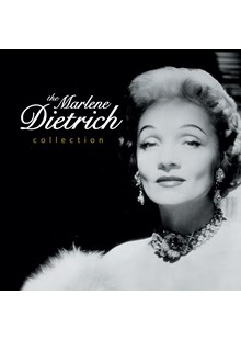 Marlene Dietrich Collection CD