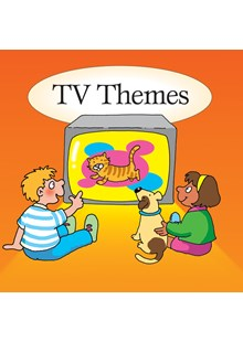 TV Themes CD