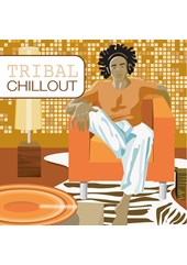 Tribal Chillout CD