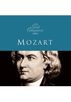 Great Composers - Mozart CD