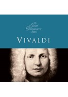 Great Composers - Vivaldi CD