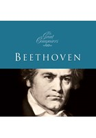 Great Composers - Beethoven CD