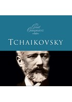 Great Composers - Tchaikovsky CD