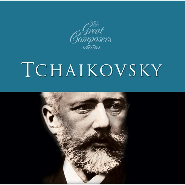 Great Composers Tchaikovsky Cd Duke Video