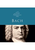 Great Composers - Bach CD