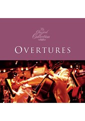 Classical Collections - Overtures CD
