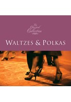 Classical Collections - Waltzes and Polkas CD