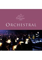 Classical Collections - Orchestral CD