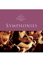 Classical Collections - Symphonies CD