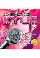 Karaoke Kylie CD