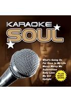 Karaoke Soul CD