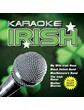 Karaoke Irish CD
