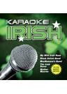 Karaoke Irish CD
