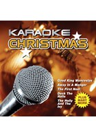 Karaoke Christmas CD