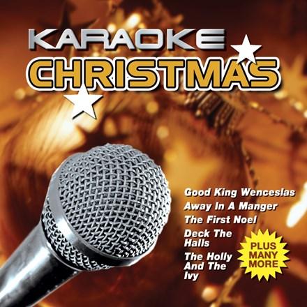 Christmas Karaoke Cd.Karaoke Christmas Cd