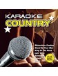 Country Karaoke CD