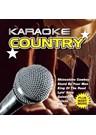 Country Karaoke CD