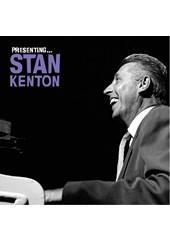 Presenting - Stan Kenton CD