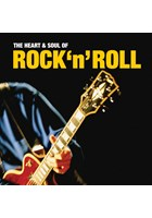 Heart & Soul of Rock 'n' Roll CD