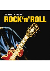 Heart & Soul of Rock 'n' Roll CD