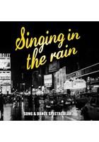 Singing In The Rain - Dance Music From The Classic Movies CD