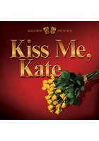 Kiss Me, Kate CD