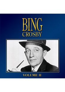 Bing Crosby (Vol 2) CD