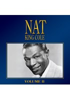 Nat King Cole (Vol 2) CD