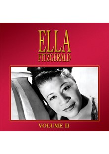 Ella Fitzgerald (Vol 2) CD