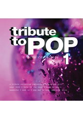 Tribute To Pop – Hits Collection 1 CD