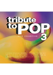 Tribute To Pop – Hits Collection 3 CD