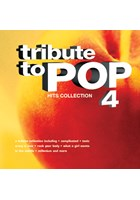 Tribute To Pop – Hits Collection 4 CD