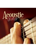 Acoustic Guitar CD