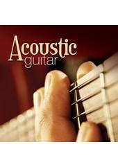 Acoustic Guitar CD