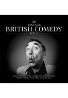 Vintage British Comedy Vol.1 CD