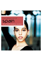 Essence of - Spain CD