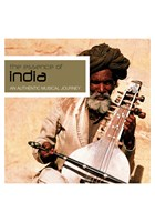 Essence of - India CD