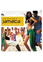 Essence of - Jamaica CD