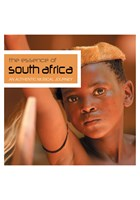 Essence of - South Africa CD