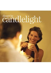 Dinner By Candlelight CD