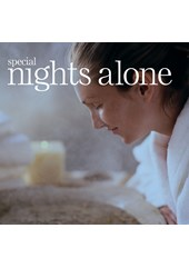 Special Nights Alone CD