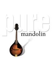 Pure Mandolin CD