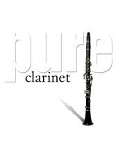 Pure Clarinet CD